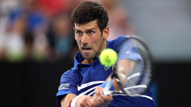 novak djokovic tennisspelare